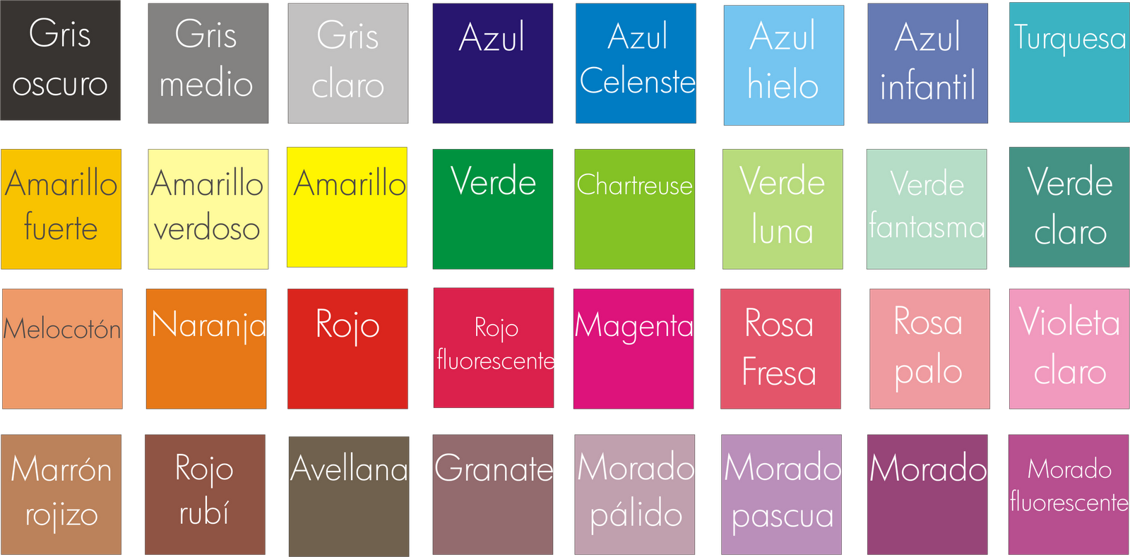 Colores para habitaciones infantiles blog de for Como se combina el color violeta