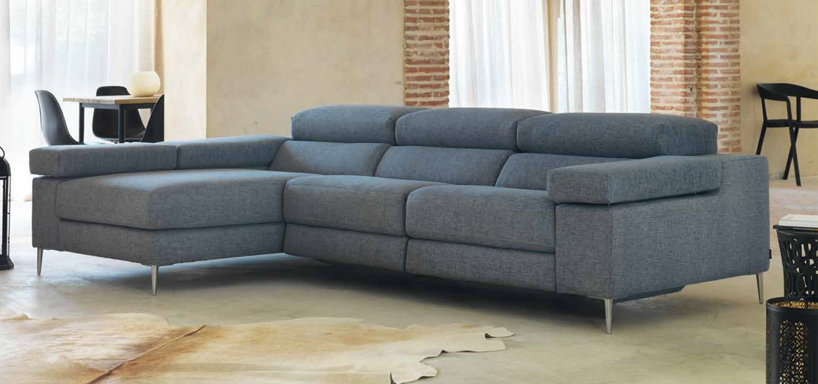 Telas antimanchas Aquaclean - Muebles Intermobel